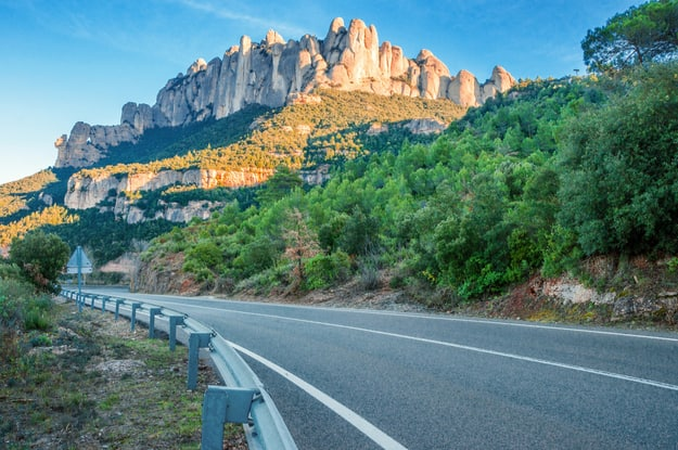 5 Reasons Why You Should Skip Barcelona and Head to Montserrat Instead