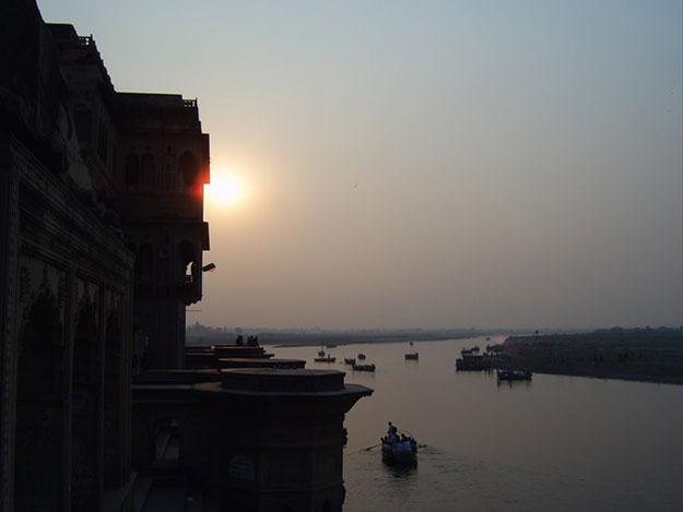 Yamuna-Keshi-Ghat