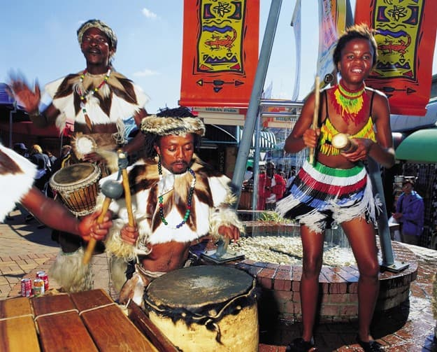 Upcoming Festivals and Events in South Africa You Should Not Miss