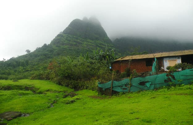 How to reach Prabalgad or Kalavantin Durg in Maharashtra: Getting to Prabalgad by road, train and flight