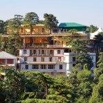 Tsuglagkhang Dharamsala Mcleodganj