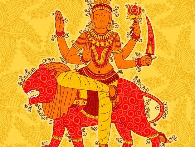 Katyayani Durga