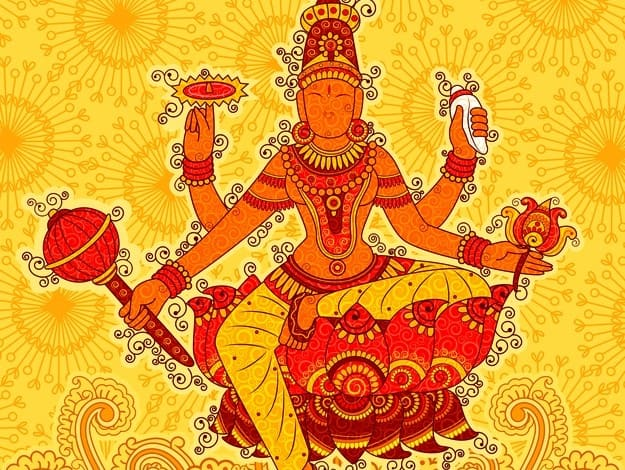 Siddhidatri Durga