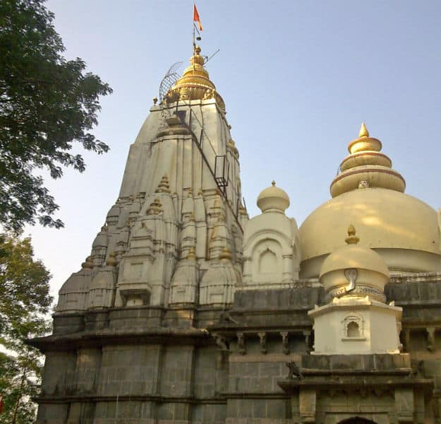 Vajreshwari Temple near Mumbai: 5 Reasons to Visit this Weekend Getaway during Navratri 2017