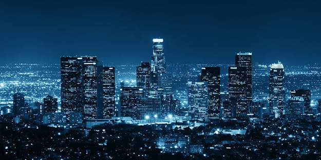 Los Angeles photos: These Stunning Skyline Shots of Los Angeles in California Will Blow Your Mind