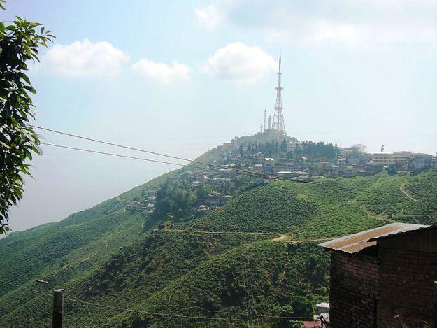 Kurseong, Darjeeling. West Bengal, Photograph Courtesy: Shahnoor Habib Munmun/Wikimedia Commons