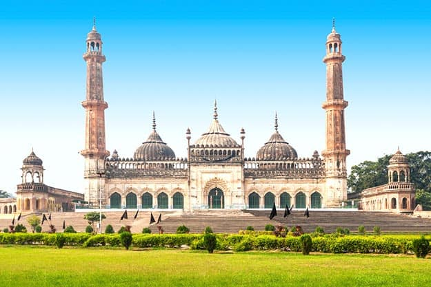 Lucknow Photos: These Marvelous Lucknow Pictures Will Tempt You to Visit the City of Nawabs