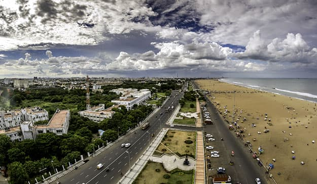 Chennai Photos: Stunning Chennai Images Like You've Never Seen Before