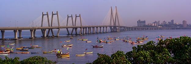 Mumbai Tourism | Mumbai Tourist Places | Mumbai Travel Guide