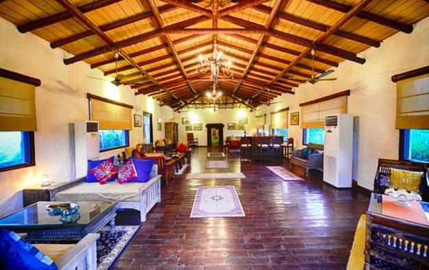 Photograph Courtesy: Paatlidun Safari Lodge