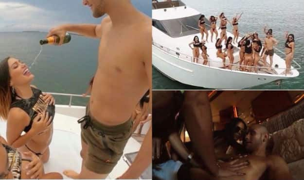Resort sex tours