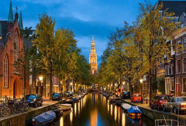 Amsterdam 7