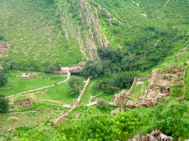 Bhangarh Fort photo 1