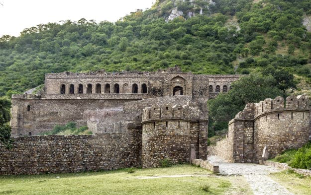 Bhangarh Fort photo 11