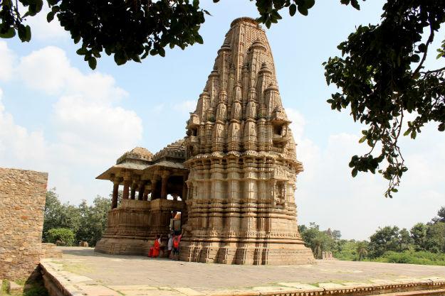 Bhangarh Fort photo 2