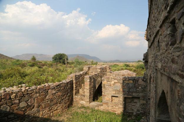 Bhangarh Fort photo 3