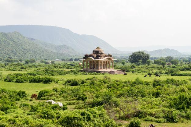 Bhangarh Fort photo 9