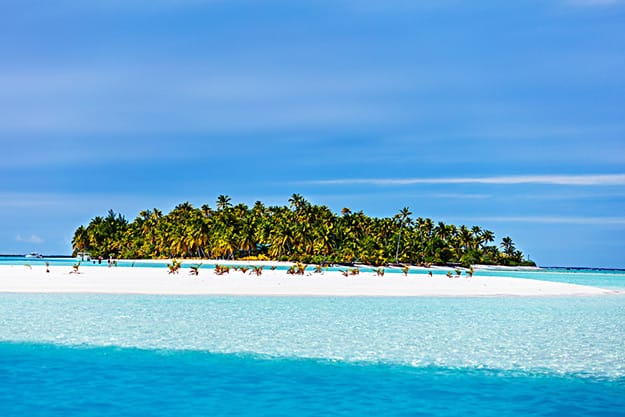 Cook Islands 4 - Aitutaki