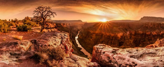 10 Astonishing Photos of Grand Canyon National Park That ...