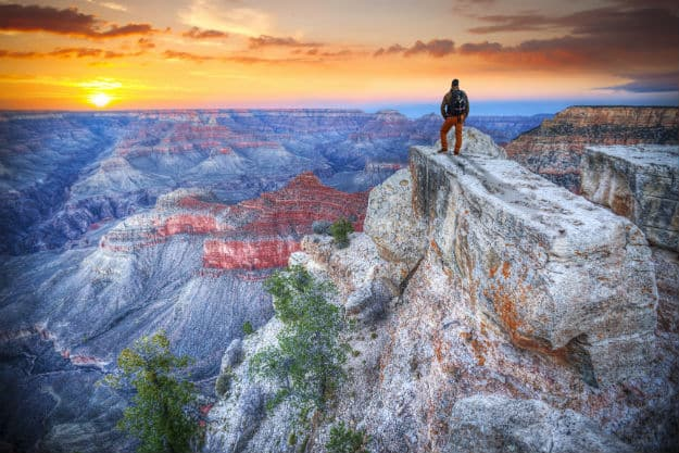10 Astonishing Photos of Grand Canyon National Park That'll Blow Your Mind Away