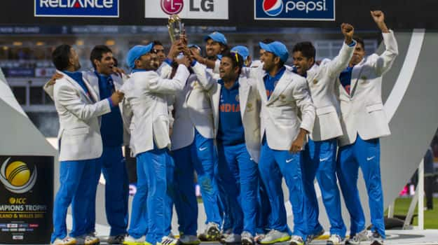 Indian Cricket Team Will Now Travel Business Class When on National Duty
