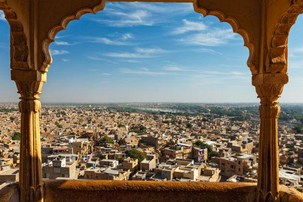 Jaisalmer photo 10