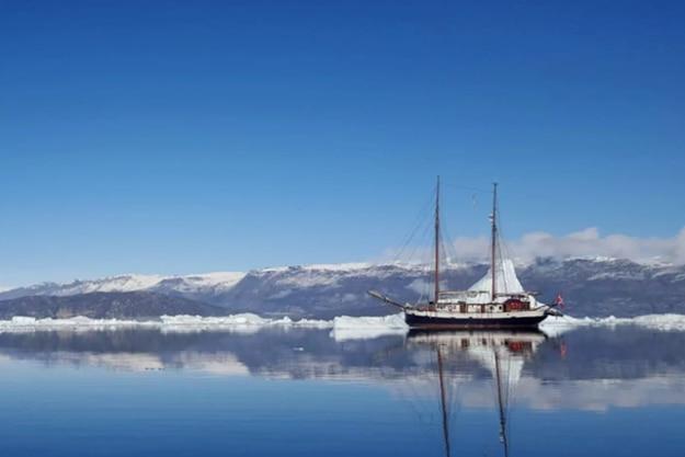 Two nights sailing cruise around Tromso