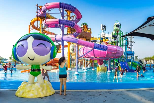 Children's Day 2017: Surat Might Get a New Cartoon Network Theme Park