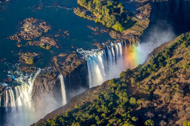 Zimbabwe Photos: Captivating Images of Wilderness in Zimbabwe Will Leave You Speechless