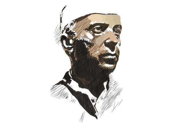 Pandit Jawaharlal Nehru (November 14, 1889 - May 27, 1964)