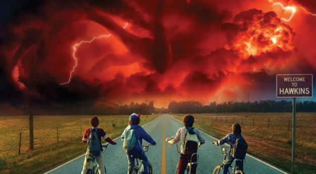 Stranger Things 2 in India: 5 Indian Destinations that Totally Resemble Hawkins