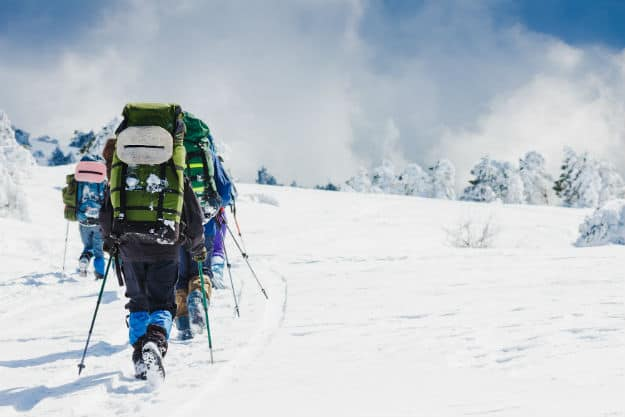Winter Treks in India: 5 Things to Remember for Beginners