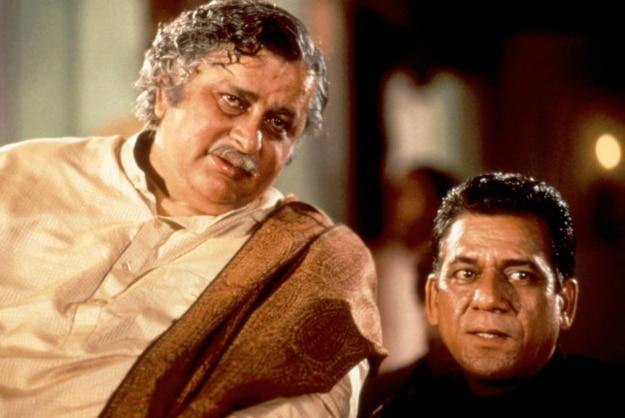 An Ode to Shashi Kapoor, 'Muhafiz' and Gohar Mahal