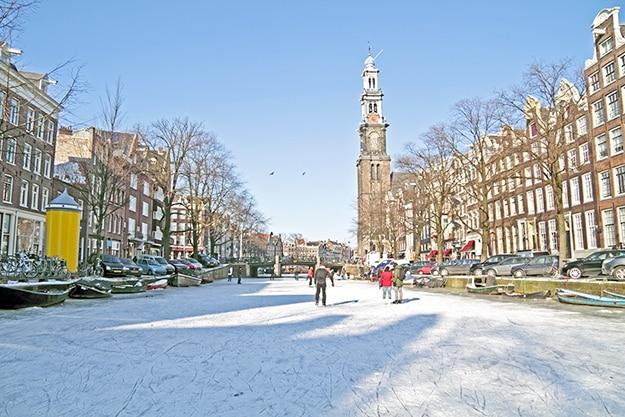 Amsterdam Rozewerf