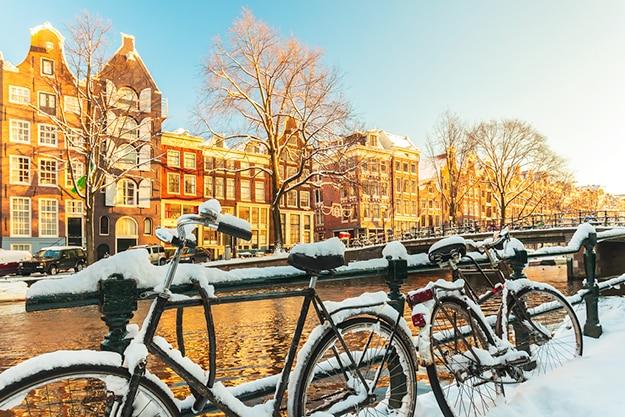 Amsterdam photo 1