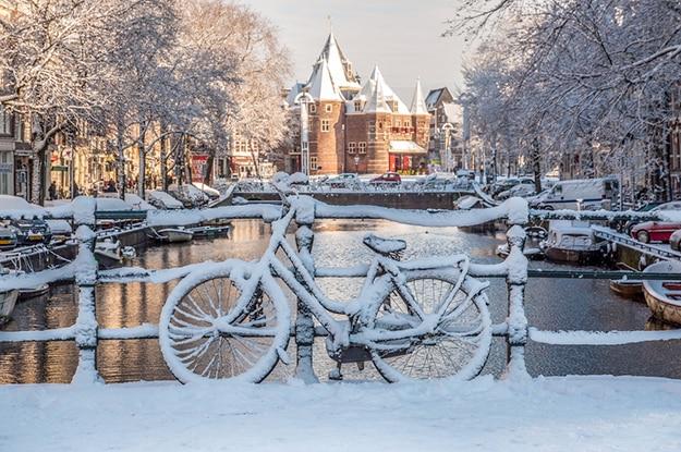 Amsterdam photo 3