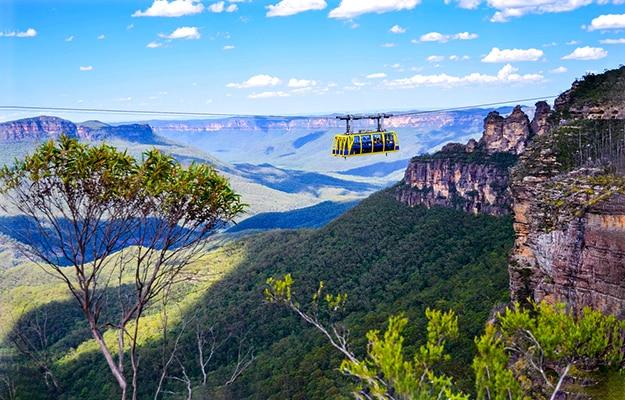 Australia landscape photo 3