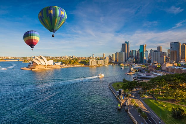 Australia landscape photo 4
