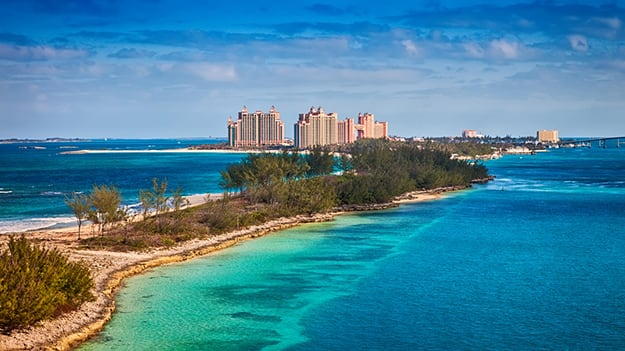 Bahamas photo 1