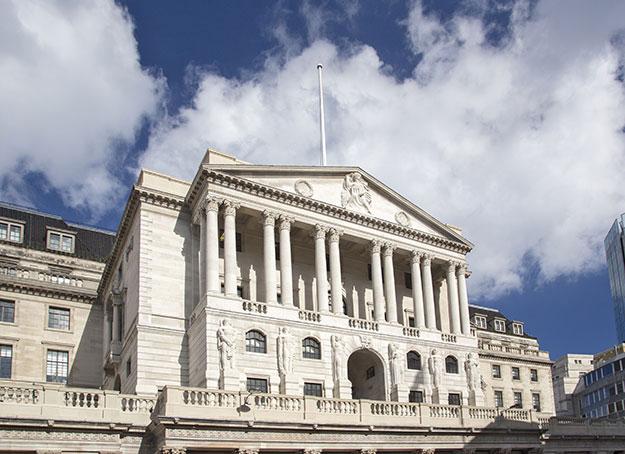 Bank of England photo