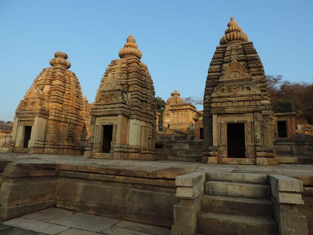Bateshwar-Temples