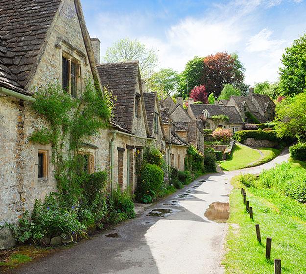 Bilbury England photo