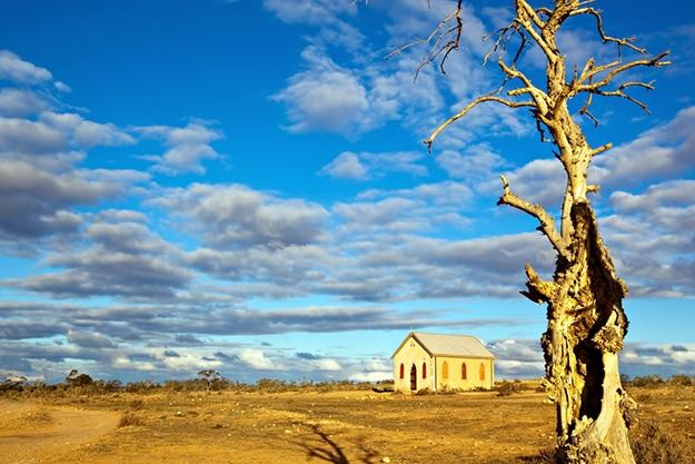 Church Australia