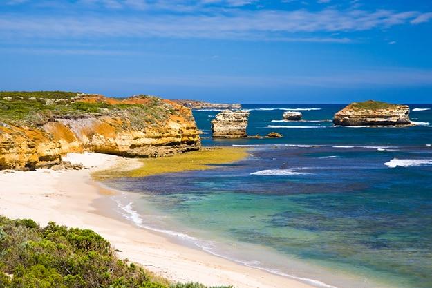 Crofts Bay Australia photo