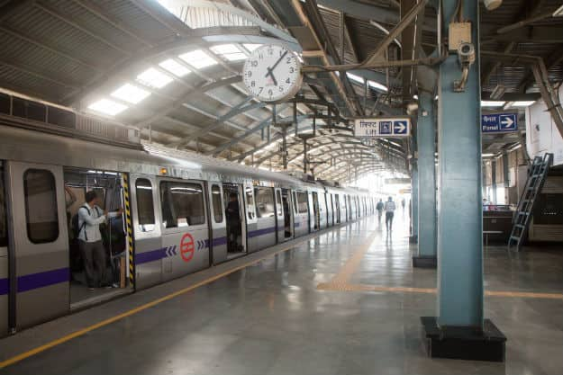 Delhi Metro set to inaugurate Magenta Line on December 25