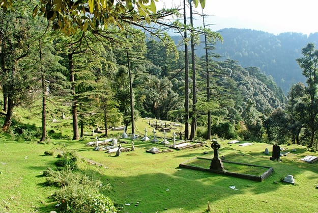 Dharamsala photo 10