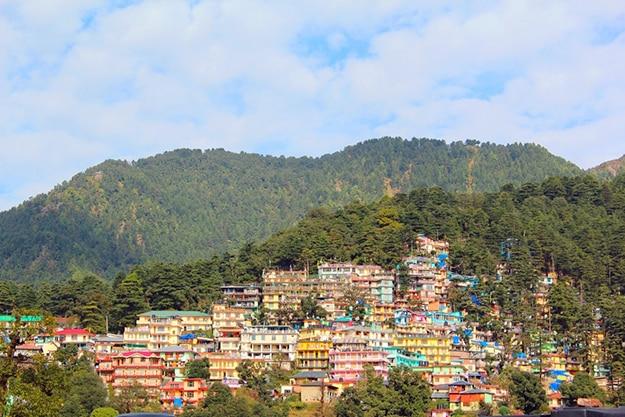 Dharamsala photo 5