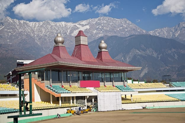 Photos of Dharamsala That'll Leave You Breathless in its Admiration