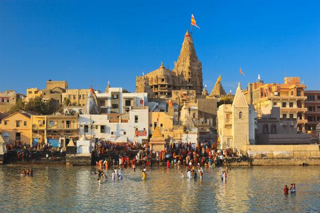 Gujarat - Dwarka