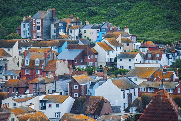 Hastings England photo